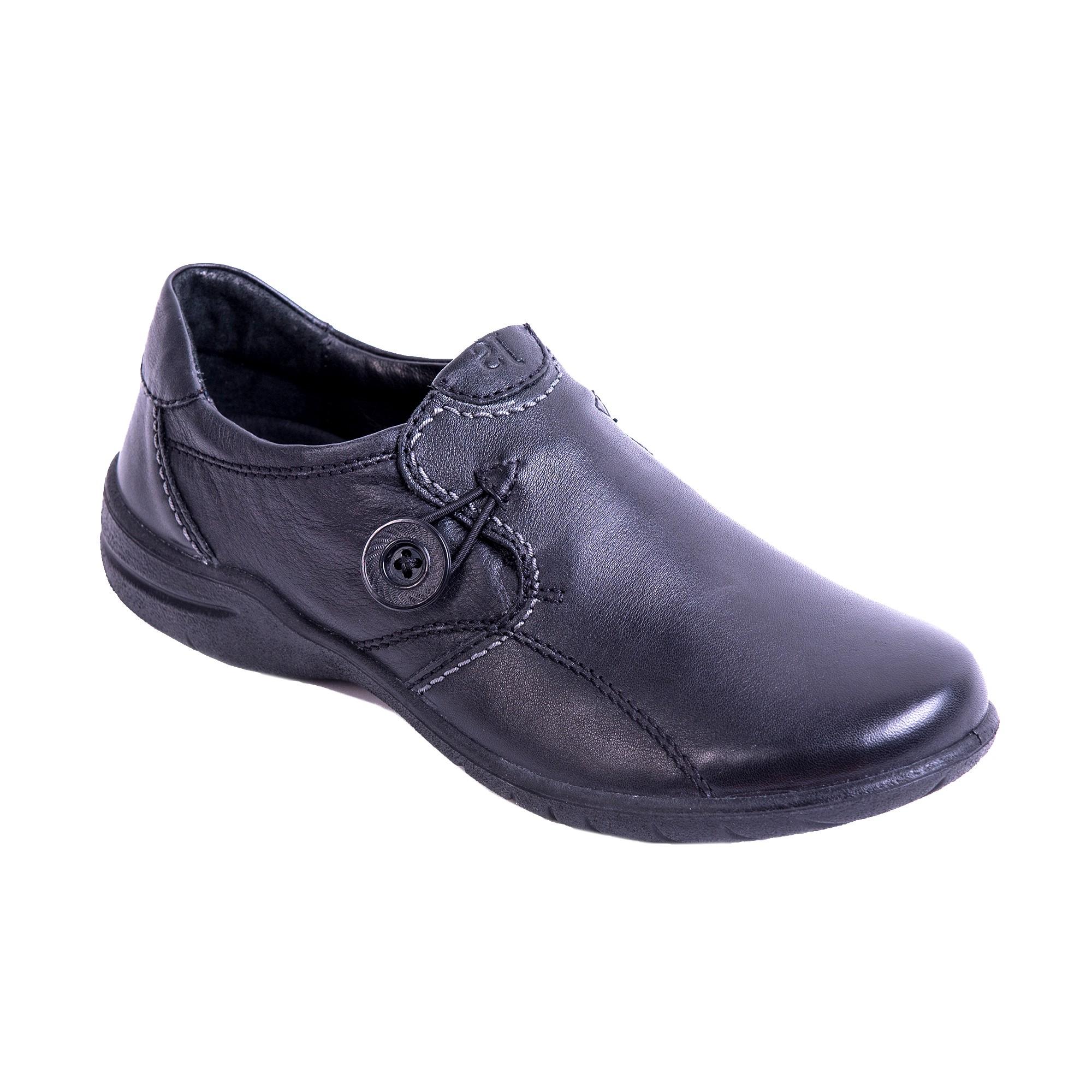 Fiona 65 (fekete) Josef Seibel cipő webáruház, webshop